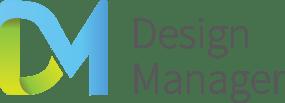 Design Manager Logo